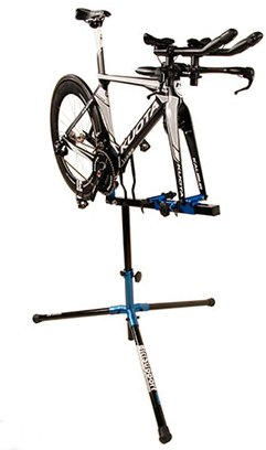 BiciSupport Maxi Pro Team Folding Bicycle Repair Stand (Article BS093)