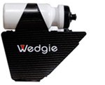 Wedgie Aerodynamic Frame Mounted Water Bottle Cage