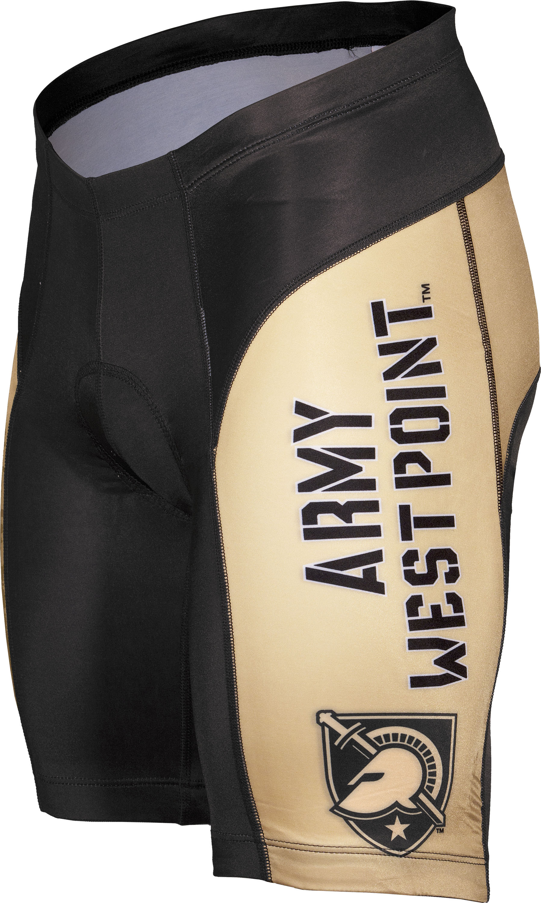 West Point Military Academy ARMY Cycling Shorts