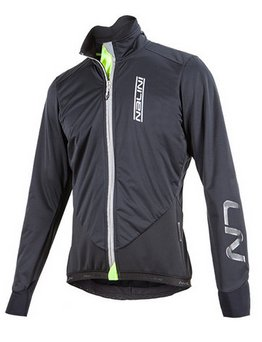 Nalini XWarm Thermal Jacket Black Label Collection Medium