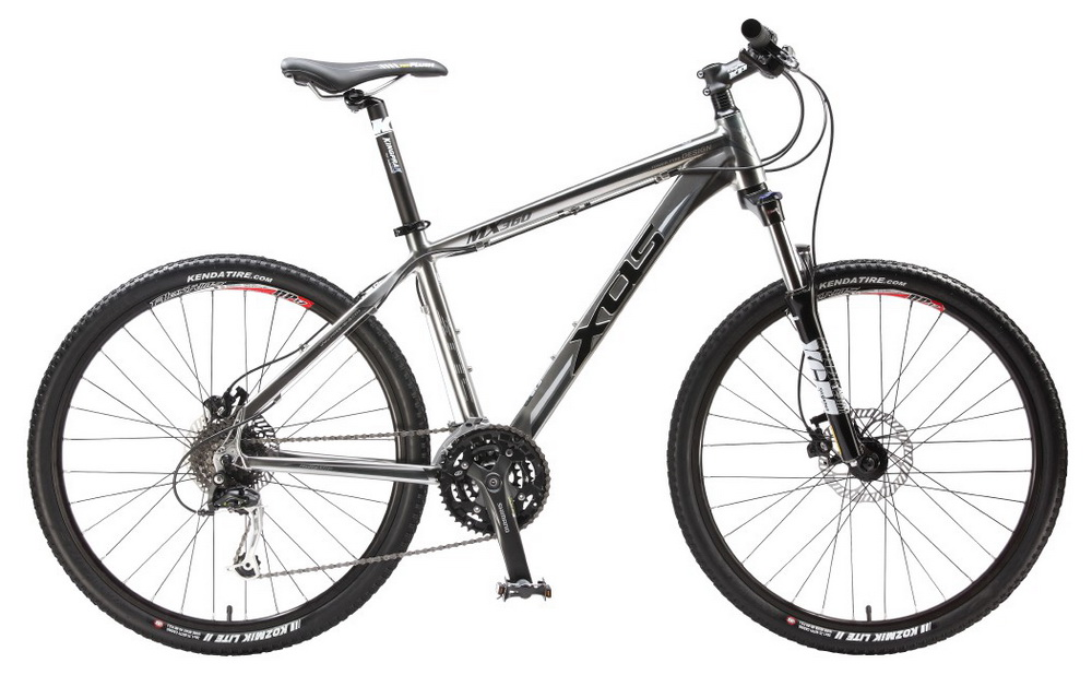 XDS MX360 Men's 27 Speed Suspension Cross Country Bike