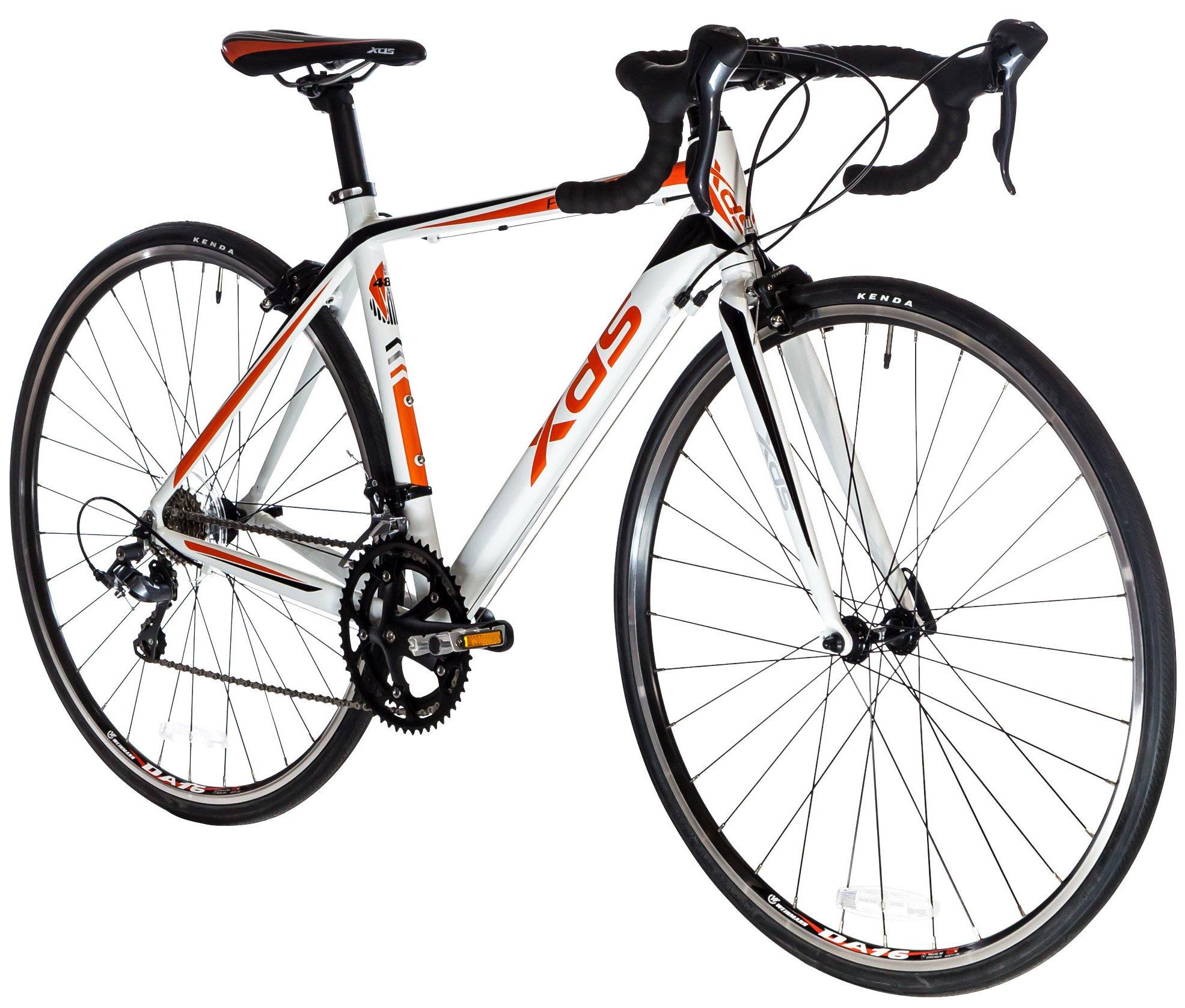 XDS RX310 Mens 16 Speed Road Bike