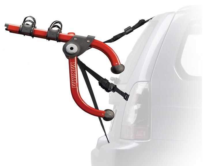 Yakima Super Joe Pro 2 Trunk Bike Rack