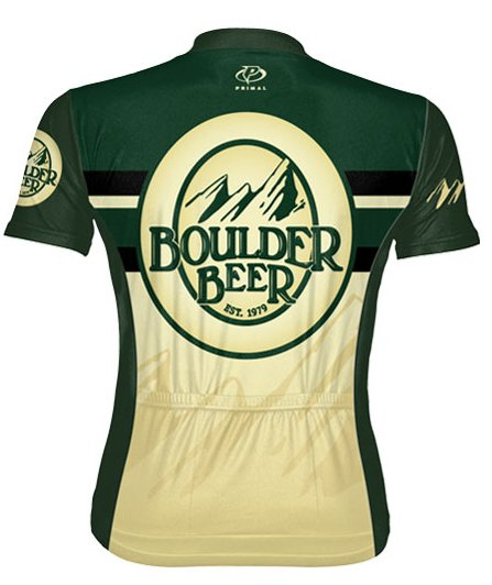 Primal wear boulder beer 2015 mens cycling jersey for Craft beer cycling jerseys