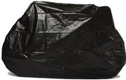 Zerust Rust Protection Bike Cover